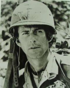 Sgt Charles B Morris