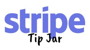 Stripe Tip Jar